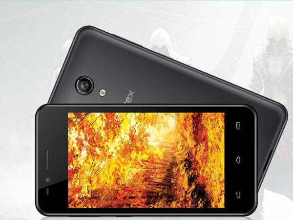 जियो ऑफर के साथ लॉन्च हुआ स्मार्टफोन, कीमत 3,333 रुपए