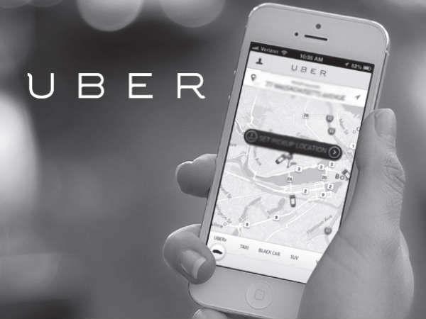 अब 29 शहरों में बिना एप के करें उबर सवारी