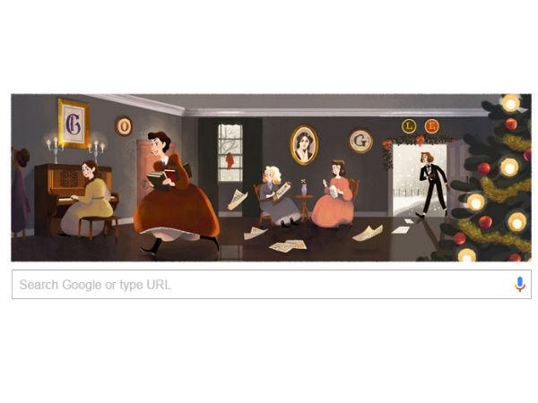 गूगल डूडल आज इस खास हस्ती के नाम, क्या जानते हैं आप इन्हें?