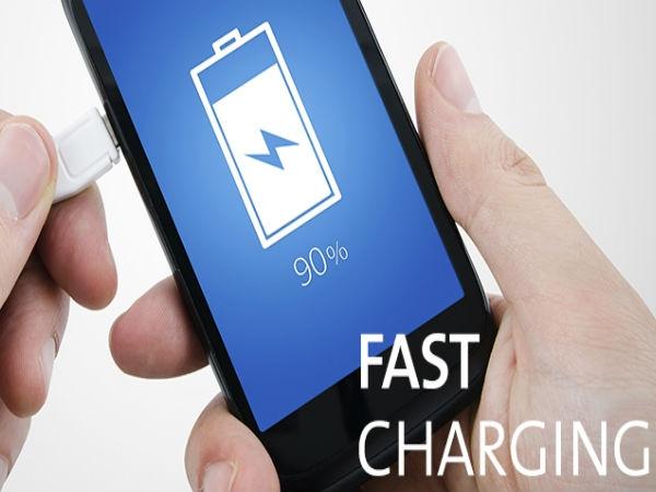 5 मिनट में 5 घंटे तक का चार्ज, ऐसा होगा स्मार्टफोन!