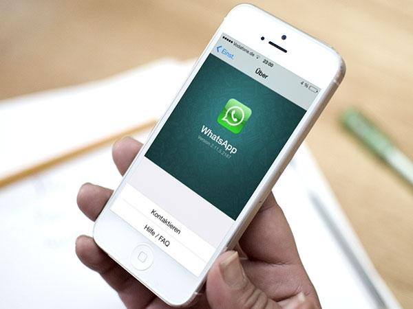 व्हाट्सएप पर कैसे भेजें हाईक स्टीकर्स