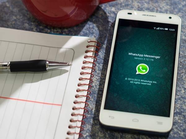 व्हाट्सएप पर कैसे भेजें ब्लैंक मैसेज