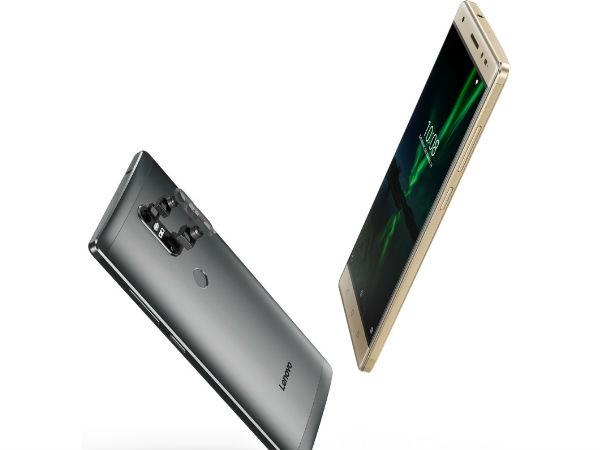 वाकई फैब है लेनोवो फैब 2 प्लस: 6.2 इंच स्क्रीन, 3जीबी रैम, 4050mAh बैटरी