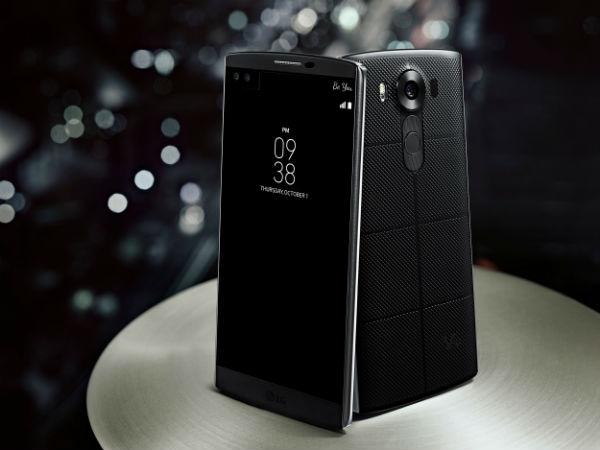 एलजी जी6 फ्लैगशिप स्मार्टफोन के बारे में ख़ास बातें