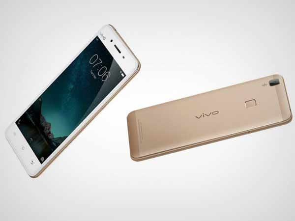 वीवो ने लॉन्च किया पहला 20 मेगापिक्सल फ्रंट कैमरा स्मार्टफोन