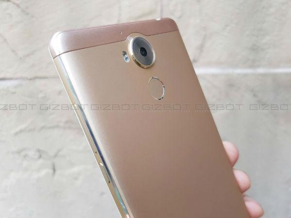 4जीबी रैम और 200जीबी इंटरनल मैमोरी, ये हैं नया हाइव प्राइम स्मार्टफोन