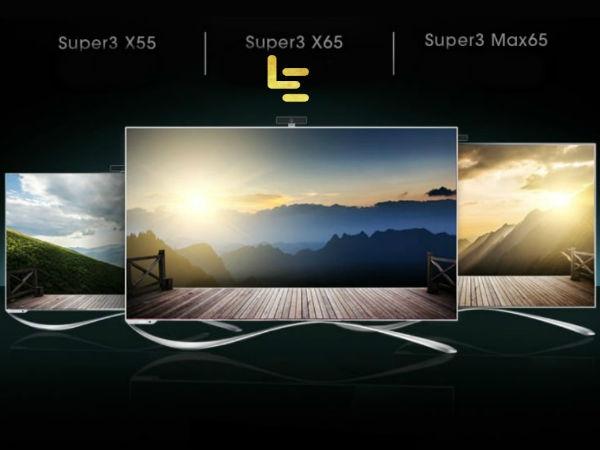 लेईको सुपर3 टीवी सीरीज़ ने फेस्टिव सीजन बनाया खास