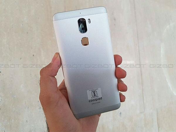 भारत में लॉन्च हुआ कूलपैड कूल 1 ड्यूल स्मार्टफोन
