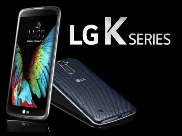 एलजी ने लॉन्च किए 5 नए स्मार्टफोन, एंड्रायड नौगट के अलावा और भी है खास