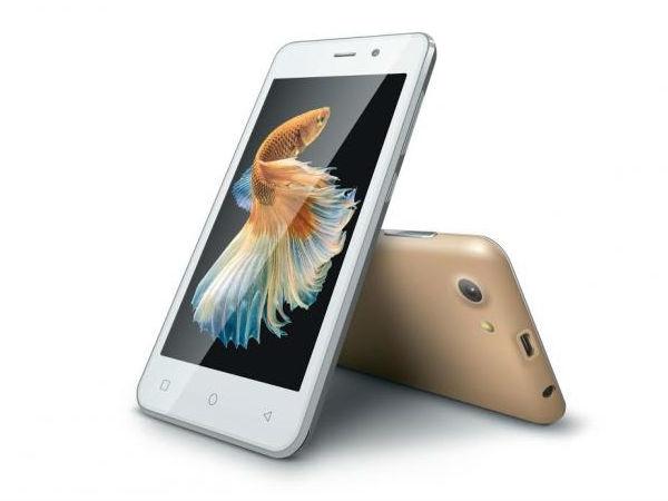 जेन मोबाइल ने लॉन्च किए दो नए बजट स्मार्टफोन, कीमत बेहद कम