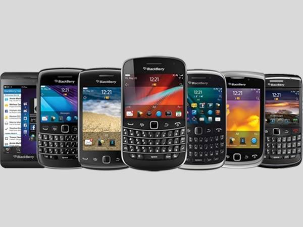 सीईएस 2017 में ब्लैकबेरी एंड्रायड स्मार्टफोन, ये हो सकता है खास