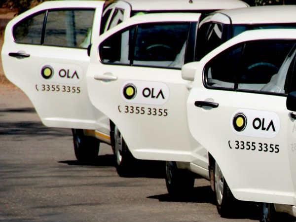 ओला यात्री अब 7 किमी के लिए देंगे केवल 50 रुपए!
