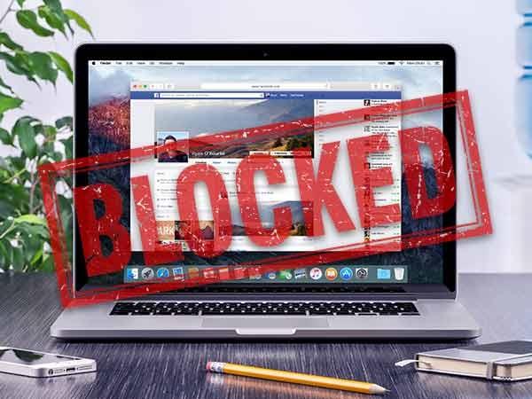 कैसे जानें किसने किया फेसबुक पर ब्लॉक ?