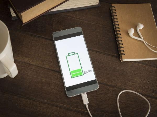 फुल चार्ज होने में आपका फोन कितना टाइम लेता है?