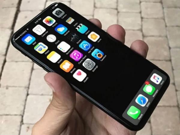 भविष्य में आईफोन में होगी ये सारी तकनीकें
