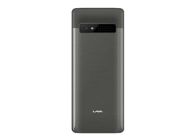लावा का नया लावा मेटल 24 फोन, कीमत 2,000 रुपए