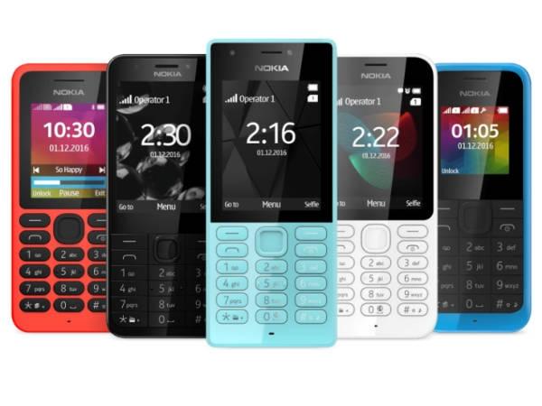 खूशखबरी: जल्द आएगा नोकिया स्मार्टफोन