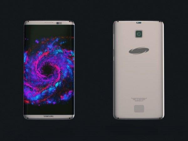 ब्लूटूथ 5.0 टेक्नोलॉजी को सबसे पहले लाने वाला फोन होगा सैमसंग गैलेक्सी एस8