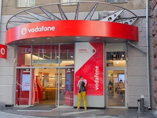 वोडाफोन ने लांच किया रिटेलर्स के लिए ई-वॉलेट एम पैसा पे