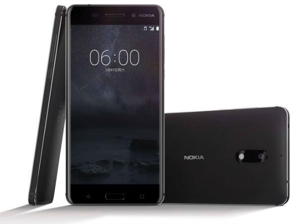 26 फरवरी को लॉन्च होगा नोकिया का पहला एंड्रायड स्मार्टफोन नोकिया 6