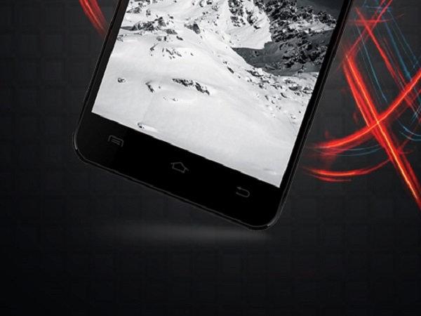 स्वाइप कनेक्ट ग्रैंड: एंड्रायड 6.0 पर करता है काम, कीमत 2,799 रुपए
