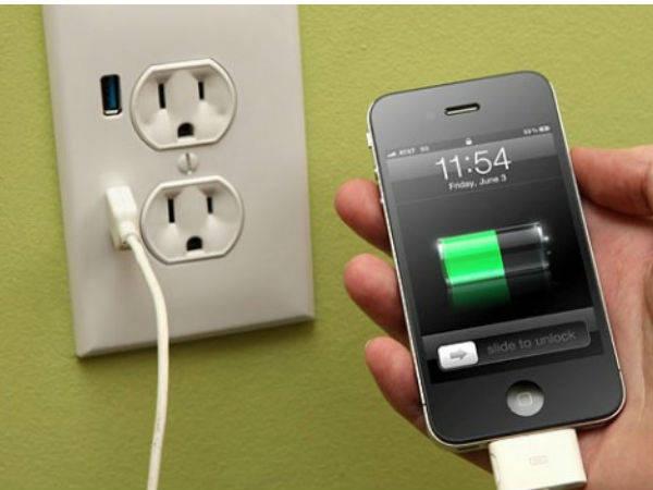 स्मार्टफोन बैटरी को लेकर रहते हैं परेशान तो जरुर पढ़ें ये!