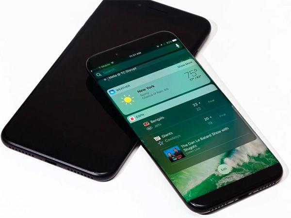 एपल आईफोन 8 में नहीं होगा होम बटन, जानिए और क्या होगा नया