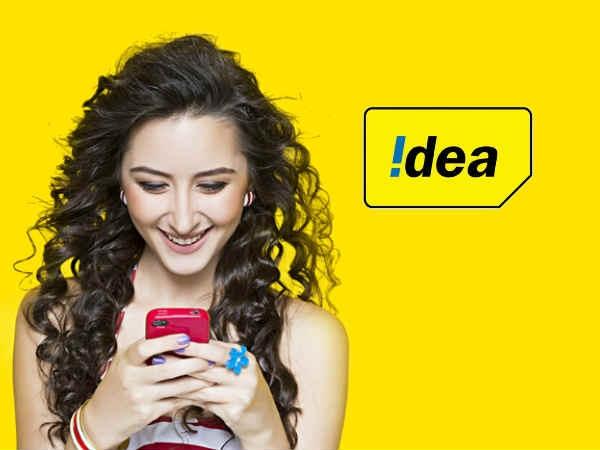 आईडिया का नया ऑफर, अनलिमिटेड कॉल और इंटरनेट डाटा