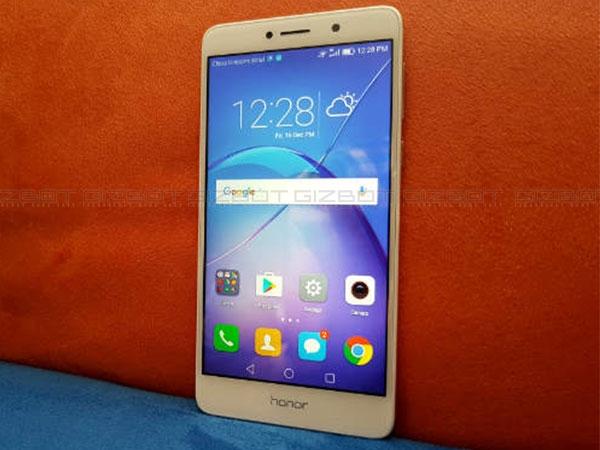 लॉन्च हुआ Honor 6x, ड्यूल रियर कैमरा और कीमत 12,999 रु.