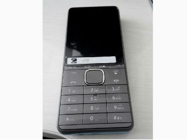 लीक हुआ जियो का 999 रुपए वाला 4जी फोन