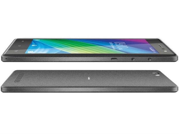 लावा एक्स41+ बजट स्मार्टफोन लॉन्च, कीमत 8,999 रुपए