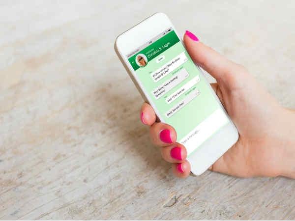 बिना इंटरनेट व्हाट्सएप पर मैसेज भेजें आईफोन यूज़र्स