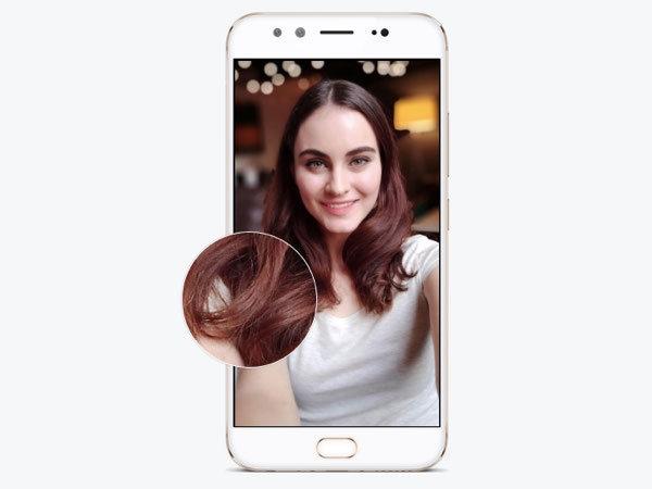 वीवो वी5 प्लस, वी5 लाइट स्मार्टफोन, अब ड्यूल फ्रंट कैमरे से लीजिए सेल्फी
