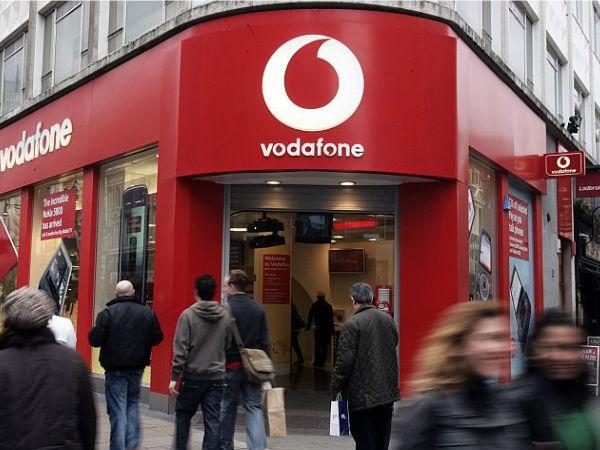 वोडाफोन का नया ऑफर 16 रुपए में मिलेगा अनलिमिटेड इंटरनेट डेटा