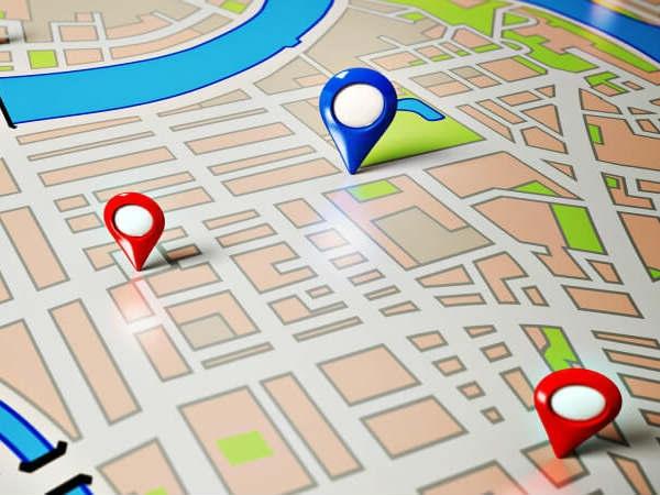 रास्ते ही नहीं जिंदगी भी आसान कर देगा गूगल मैप