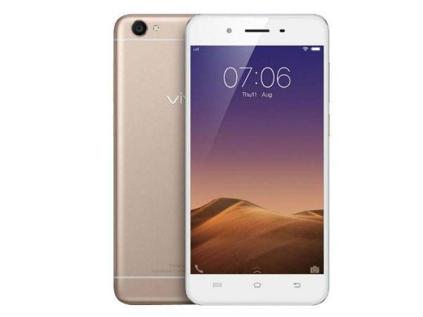 वीवो का नया Y55s स्मार्टफोन लॉन्च, इंटरनल स्टोरेज 256जीबी तक