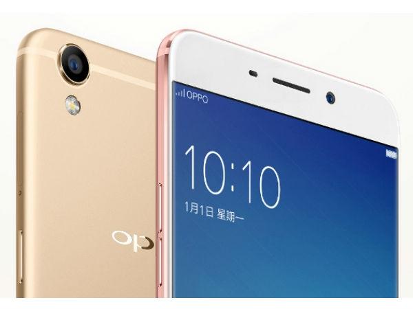 ओप्पो MWC 2017 में लॉन्च करेगा 5x ज़ूम कैमरे वाला फोन