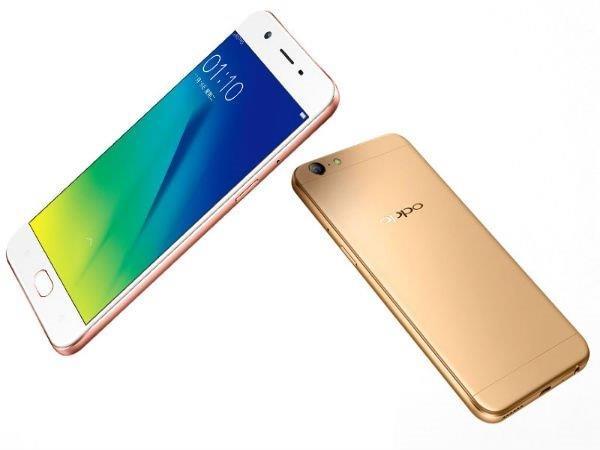 5 फीचर्स जो ओप्पो ए57 को बनाते हैं बेस्ट सेल्फी स्मार्टफोन