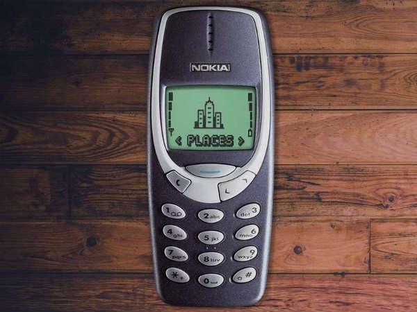 नोकिया वापस ला सकता है अपना सबसे हिट रहा नोकिया 3310