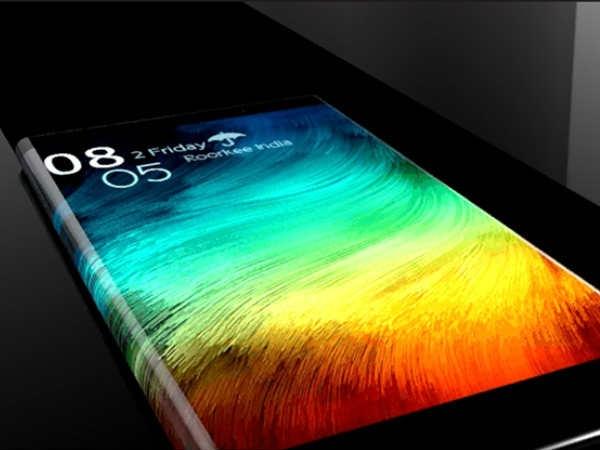 तो ऐसा दिखेगा श्याओमी एमआई6, अब आईफोन की होगी छुट्टी