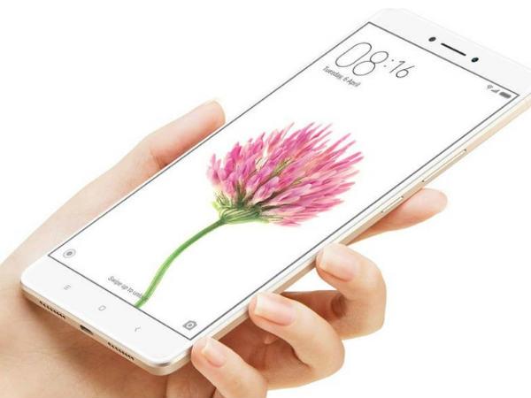 श्याओमी के इस फोन में है 6जीबी रैम और 5000mAh बैटरी