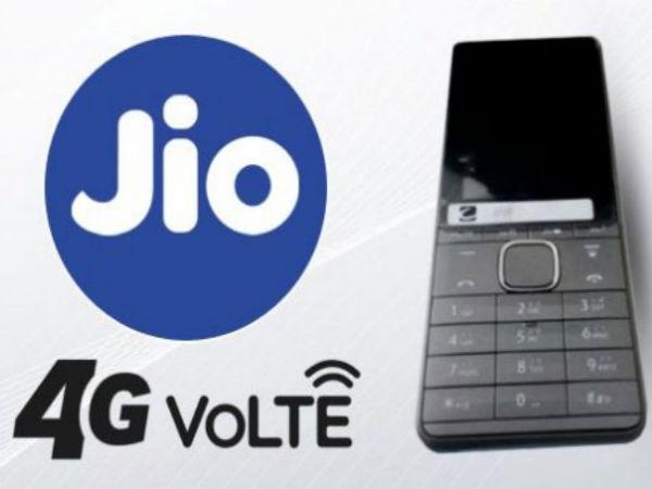 जियो फीचर फोन की कीमत आई सामने, लॉन्च भी जल्द