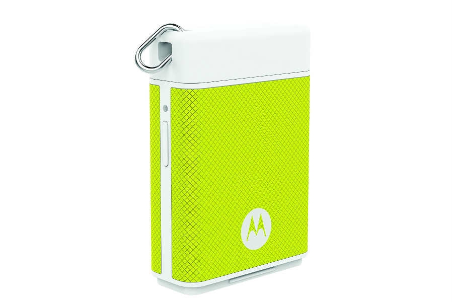 Motorola P1500 Power Pack Micro