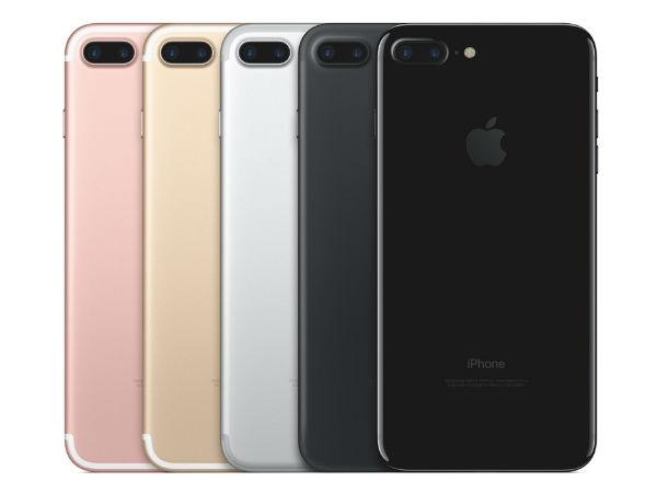 iPhone 7 और iPhone 7 plus पर 10,000 रु से अधिक डिस्काउंट ऑफर