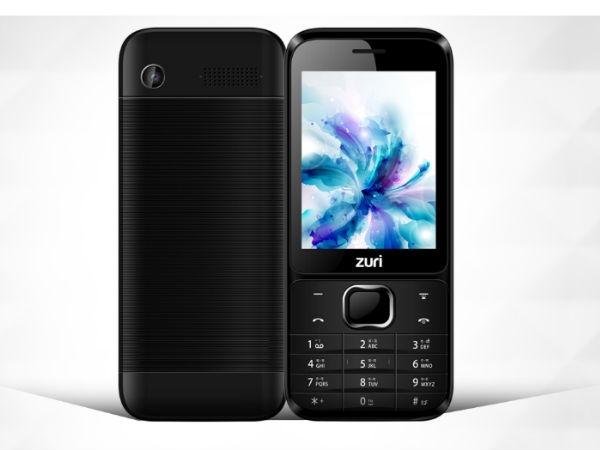 नोकिया 3310 से तीन गुनी ज्यादा बैटरी है इस फोन में