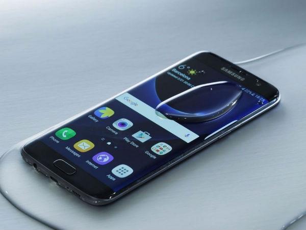 29 मार्च को लॉन्च होंगे सैमसंग फ्लैगशिप स्मार्टफोन गैलेक्सी एस8 और एस8 प्लस