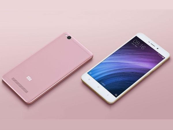 श्याओमी जल्द ही भारत में लॉन्च करेगी अपना सबसे सस्ता स्मार्टफोन