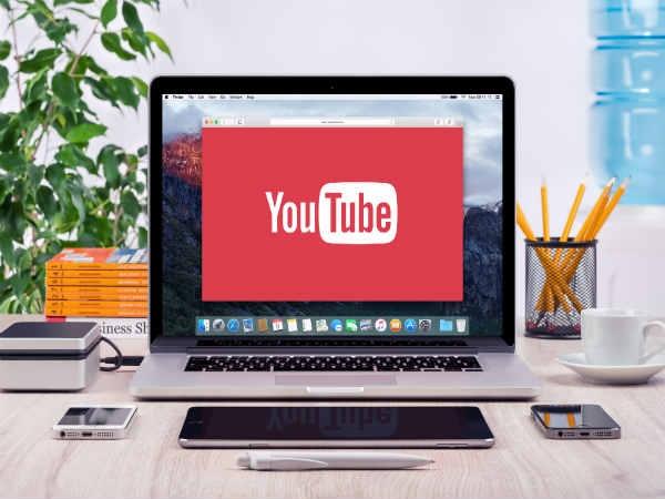 यूट्यूब का ये डार्क साइड देखा आपने? ऐसे करें ऑन!