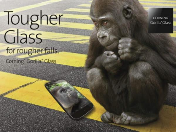 कॉर्निंग गोरिला ग्लास 5 प्रोटेक्शन, बेस्ट डिस्प्ले स्मार्टफोन