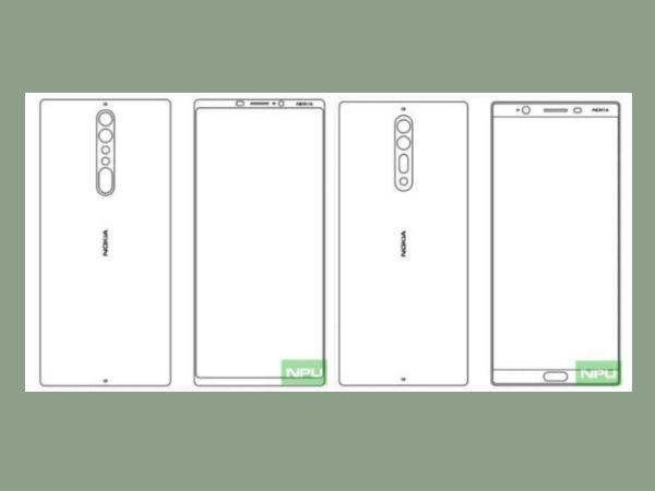 नोकिया 9 और नोकिया 8 की फोटो हुई लीक, जानिए कैसे होंगे ये स्मार्टफोन